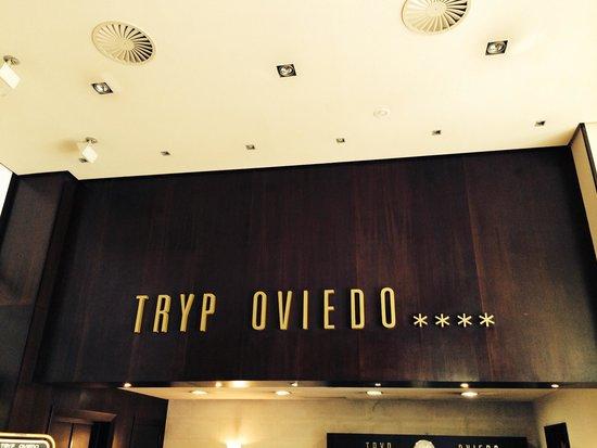 Exe Oviedo Centro: Recepción