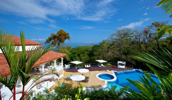 Shana Hotel & Spa: Shana Hotel Swimming Pool
