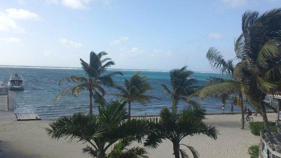 SunBreeze Hotel : OK views