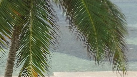 SunBreeze Hotel: OK views