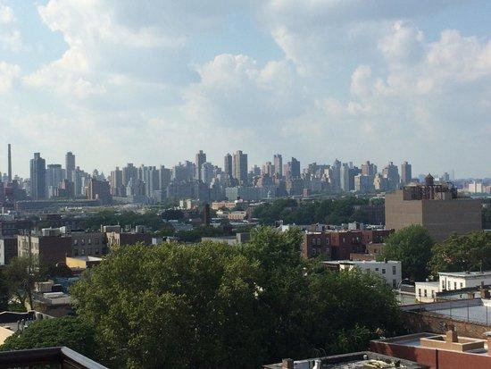 Hotel Vetiver: Skyline View