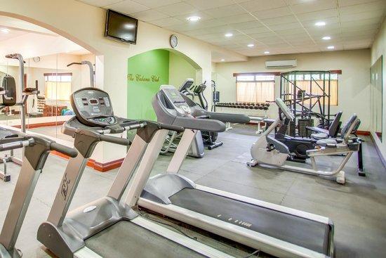 Best Western Belize Biltmore Plaza: Gym