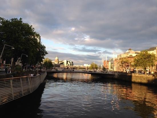 Academy Plaza Hotel : Dublin