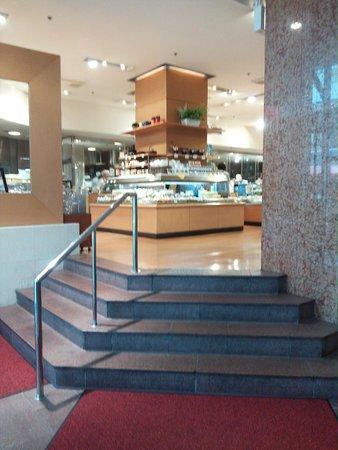 Andersen Kitchen Buffet: 13.08.25【アンデルセン】店内の雰囲気