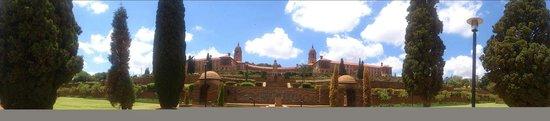 Edificios de la Unión: Panoramic