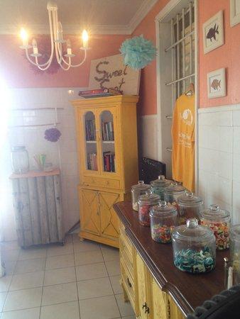 Sweet Spot Café