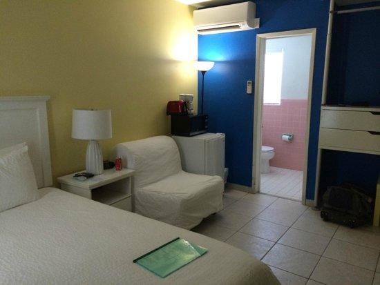 Premiere Hotel: Suite