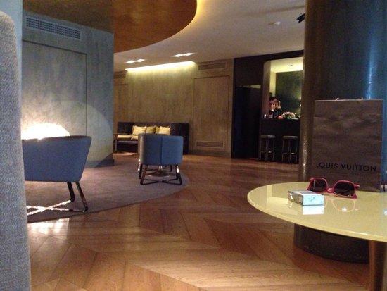 Rosa Grand – Starhotels Collezione: Starhotels rosa grand