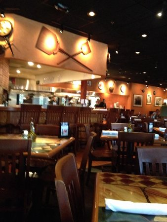 Carrabbas Italian Grill Fayetteville Menu Prices Restaurant