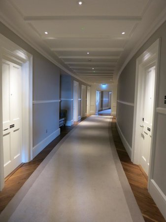 Great Northern Hotel, A Tribute Portfolio Hotel : Hallway