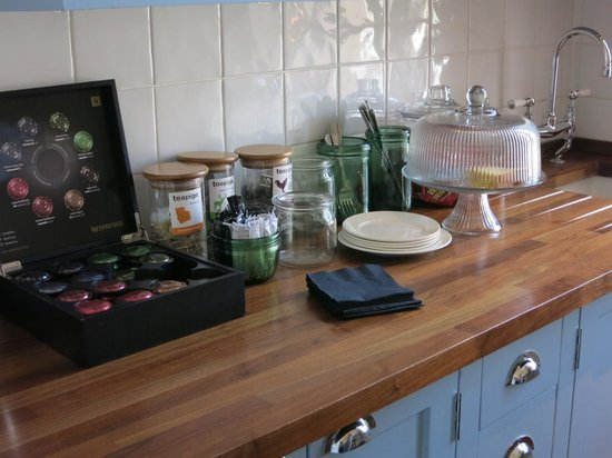 Great Northern Hotel, A Tribute Portfolio Hotel: Pantry