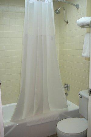 BEST WESTERN Eureka Inn: Bathroom