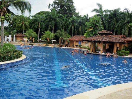 Los Suenos Resort Villas Condos Costa Rica