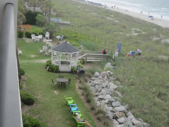 Blockade Runner Beach Resort North Myrtle Beach