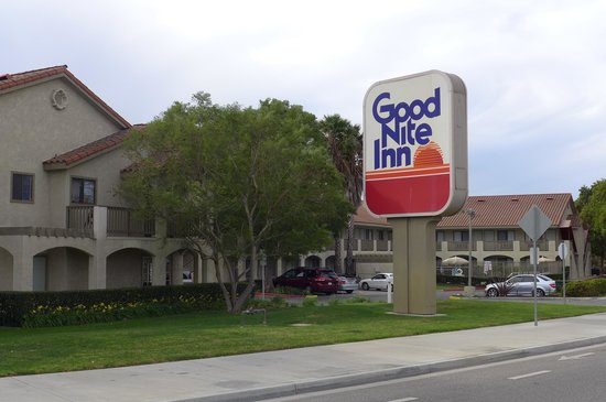 Good Nite Inn Camarillo