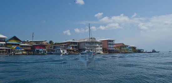Eclypse de Mar: Bocas Del Toro