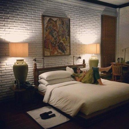 The Chedi Club Tanah Gajah, Ubud, Bali – a GHM hotel: Villa 17