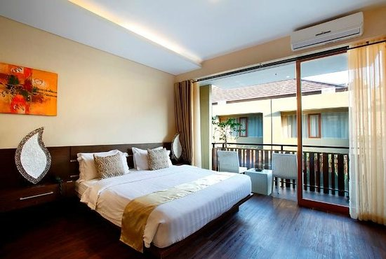 Devata Suites and Residence: Superior Suite
