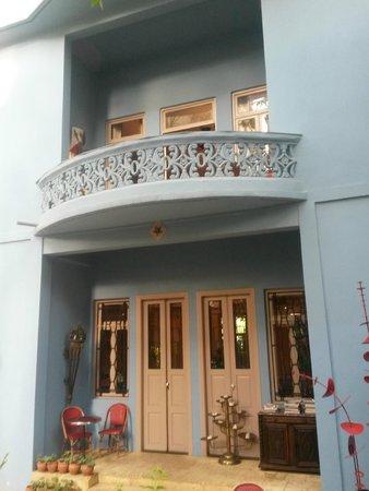 Villa Clara: TIP TOP