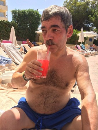 AluaSoul Ibiza: a cool down drink
