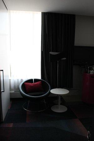 W Minneapolis - The Foshay: Room