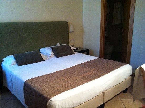 Hotel Globus: Standard Double Room