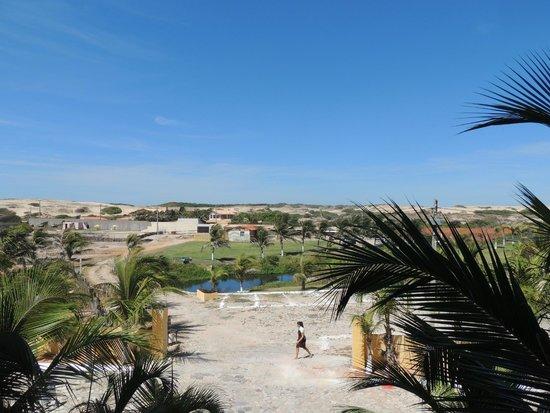Coliseum Beach Resort: Coliseum Hotel  - Praia Das Fontes, Beberibe, Ceará