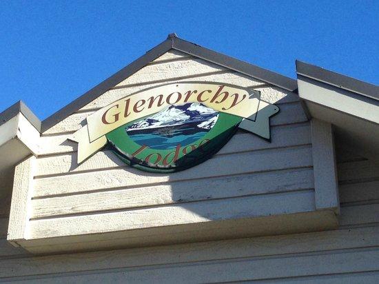 Bold Peak Lodge: Glenorchy Lodge
