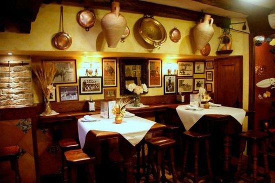 Restaurante Nou Sepia