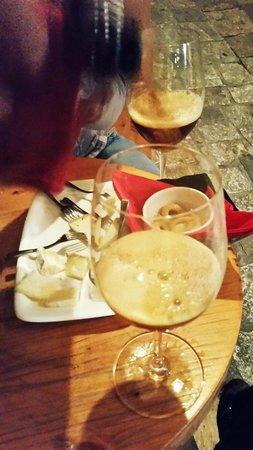 Bibenda: Cerveja Artesanal e queijos de primeira