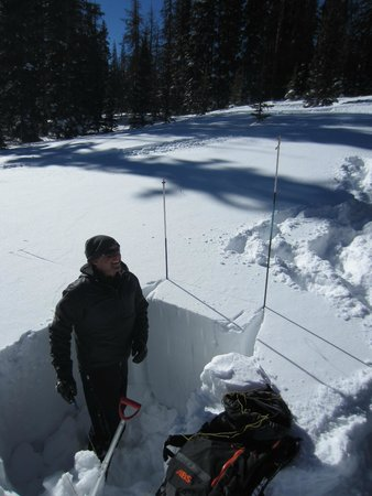 Kieper Guides LLC: Canadian Avalanche Expert