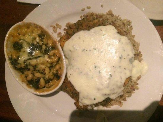 Cherokee Grill: Chicken105628910