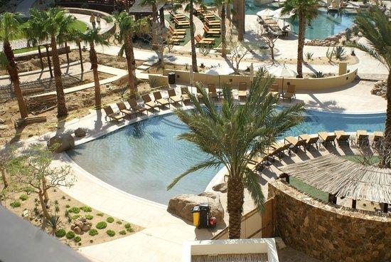 Grand Solmar Land's End Resort & Spa: view