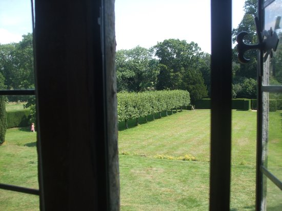 Bateman's : lovely views