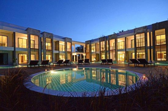 Wanaburi Hotel: A Sanctuary of Serenity
