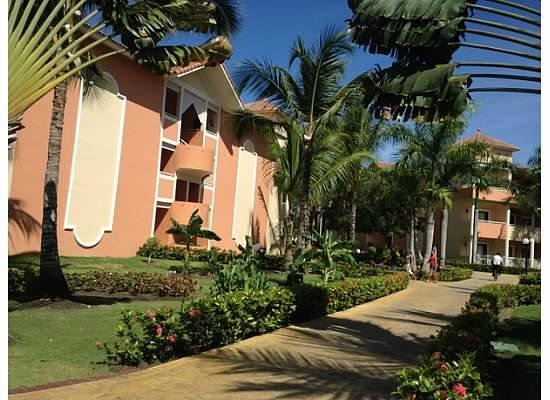 Grand Bahia Principe Punta Cana: Villa