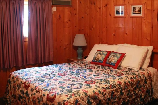 The Cedars Motel : Room 1