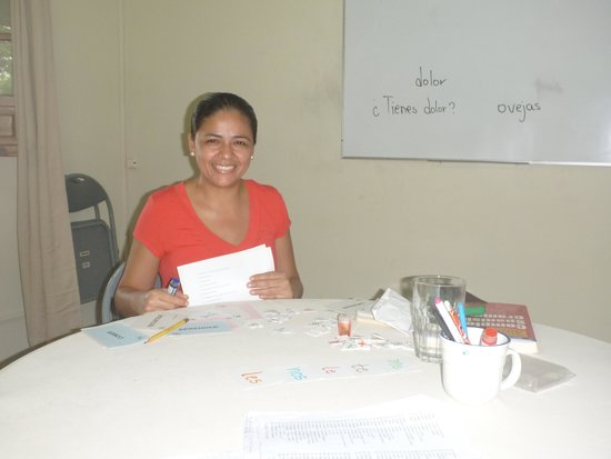 Buena Vida Language School : Wonderful Dania