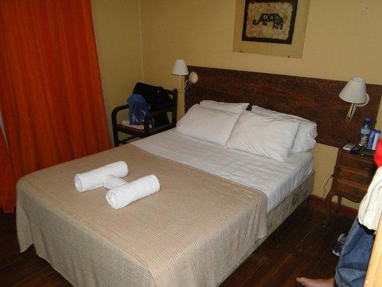 Guayra Guest House: habitacion