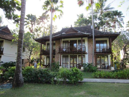 Holiday Resort Lombok : Apartments