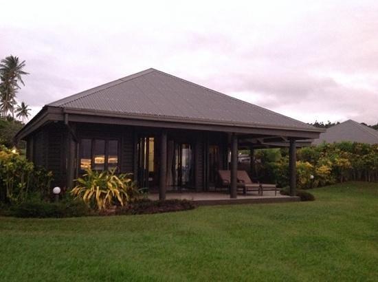 Taveuni Island Resort & Spa : mokosoi