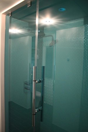 Dream South Beach: Bathroom