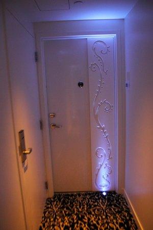 Dream South Beach: Our Room