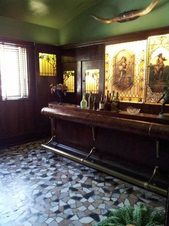 The Ringling: The Bar