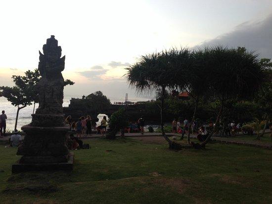 Tanah Lot Temple: Pura Tanah Lot 11