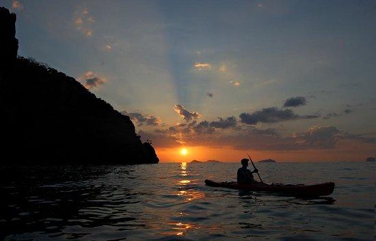 John Gray's Sea Canoe: What a Great Day