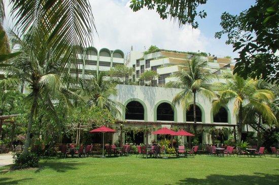 PARKROYAL Penang Resort, Malaysia : PARKROYAL RESORT HOTEL