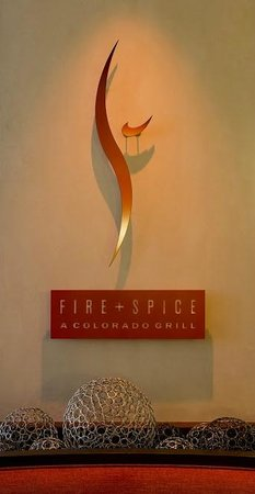 Fire & Spice