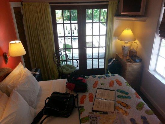 Tropical Inn : Key Lime Loft