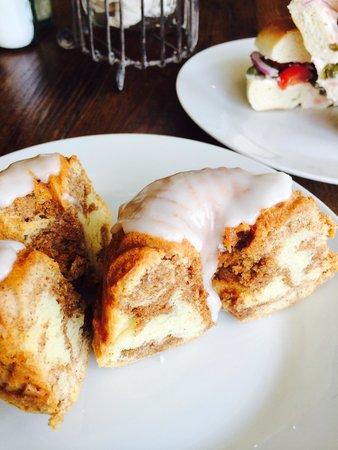 Comfort Market : Gluten free tasty treats!